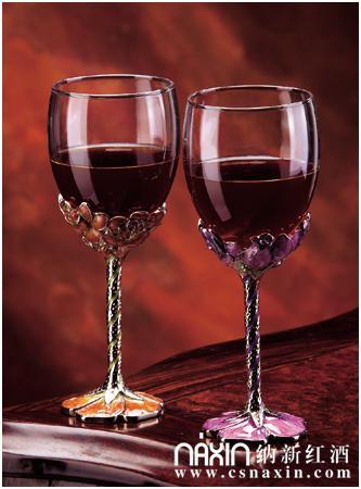 一杯红酒微信头像